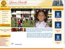Suman cv