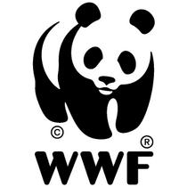 Wwf logo cv