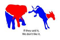 Politics cv