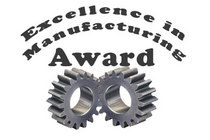 Mfg award w gears cv