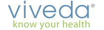 Viveda tagline logo cv
