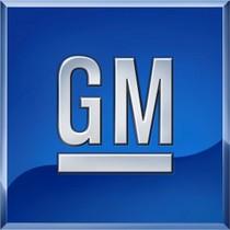 Gm logo cv