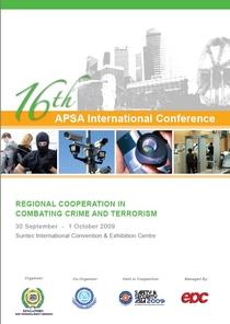 Apsa conference brochure cv