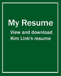 Resume image cv