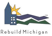 Rebuild page logo cv