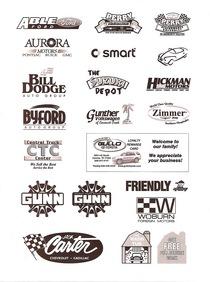 Adp logos cv