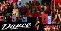 Dance performance cv