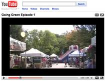 Green videos cv