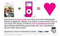 Audiobooksromance cv