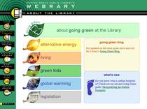 Greenwebpage cv