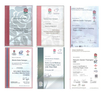 Certificates rugby copy cv