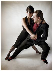 Tango with barron 2 artistic cv