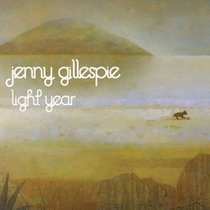 Jenny gillespie   light year 1 16 2009  cv