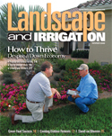 Landscape and irrigation cv