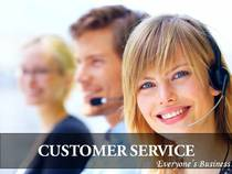 Customer service 1 cv