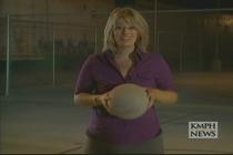 Dodgeball cv