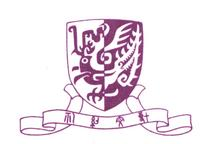 Cuhk shanghai alumni association cv