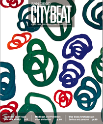 City beat cover cv