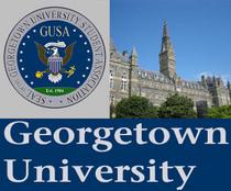 Georgetown cv