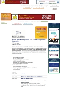 Acte seminar bangalore002 cv