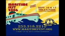 Maritimefest. cv