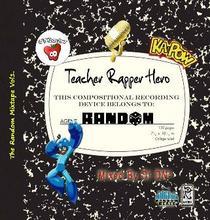 wsb 321x336 random mixtape cover cv