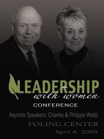 Leadership cv