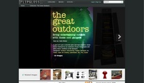 The great outdoors cv