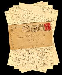 San diego letter cv