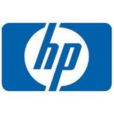 Hewlett packard logo cv