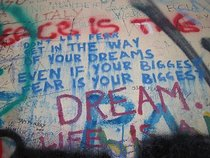 The writings on the wall 2 big 1  cv