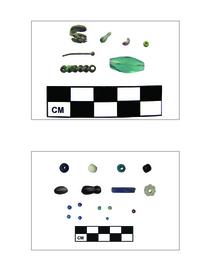 Artifacts 01 cv
