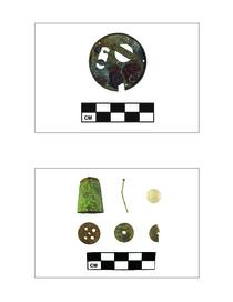 Artifacts 03 cv