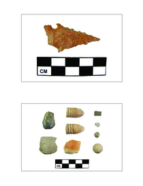Artifacts 04 cv