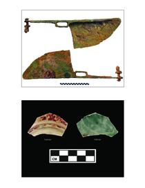 Artifacts 10 cv