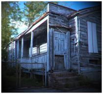 House where nobody lives cv