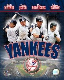 Yankeegroup cv