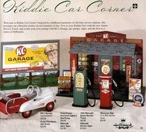 Kiddie car corner 006 cv