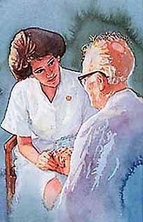 Nurse cv