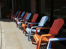 Summerchairs cv