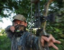 Bow hunter cv