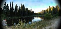 Moose lake cv