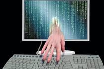 Hacker cv