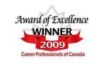 Cpc award 2009 cv
