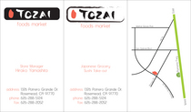 Tozai vertical cv