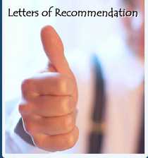 Recommendation cv