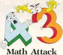 Math attack1 cv