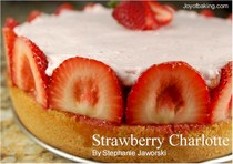 Strawberrycharlotte cv