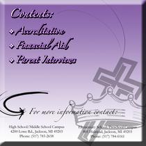 Dvd pamphlet 1 side b cv
