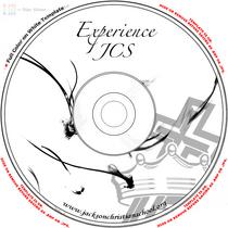Disc designcd cv